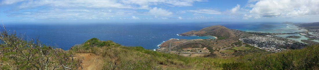 Koko Head Summit
